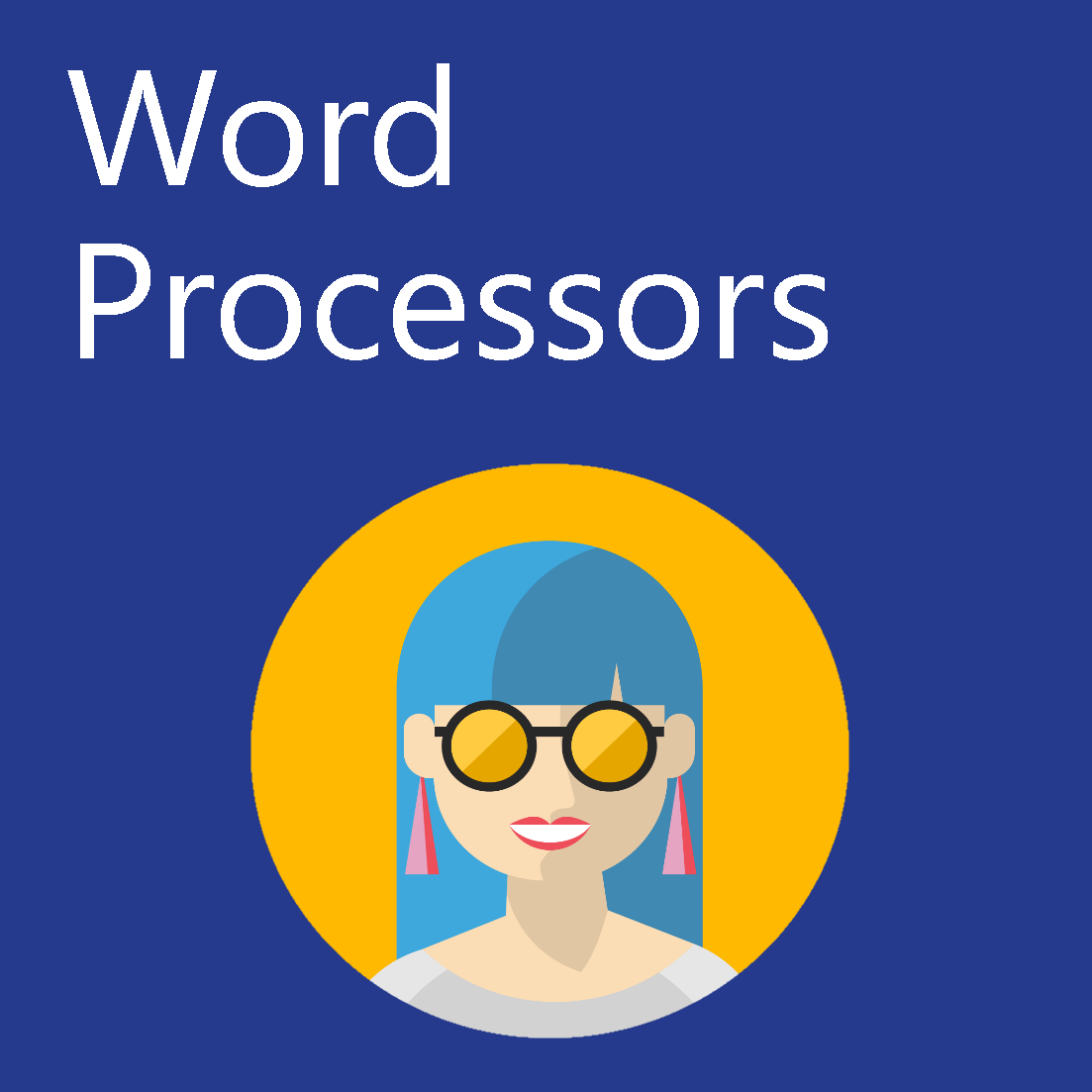 Module 3: Introduction to Word Processors
